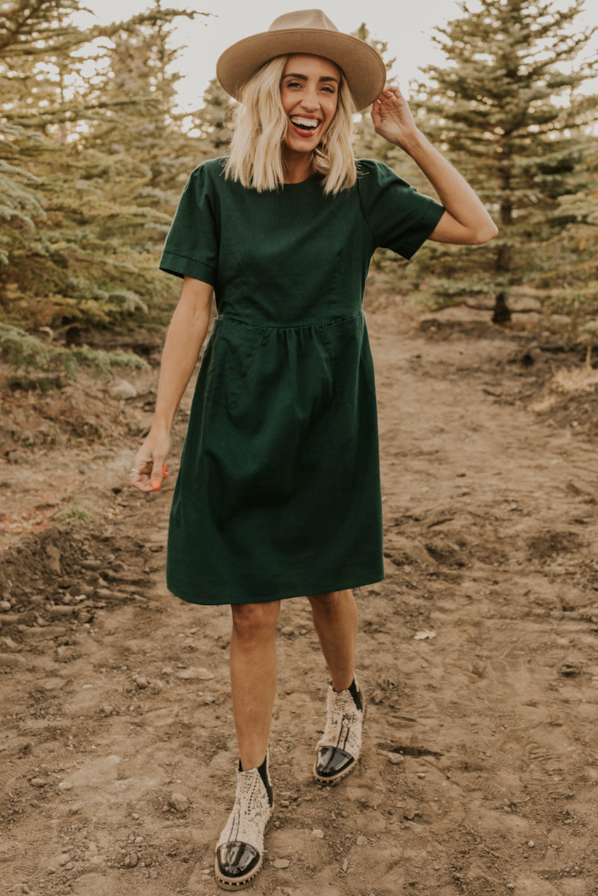 Fall/Winter Dresses | ROOLEE