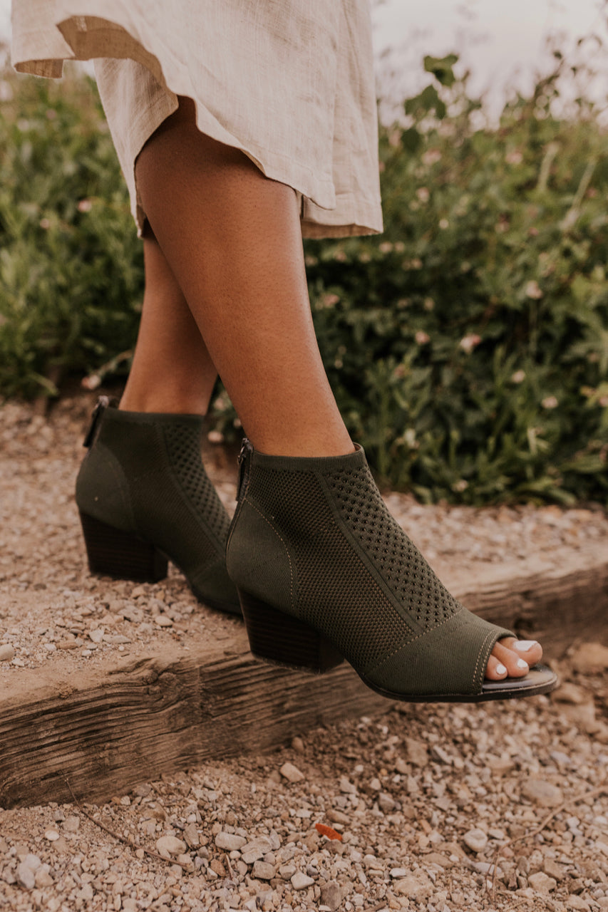 Fall Shoes For Women | ROOLEE
