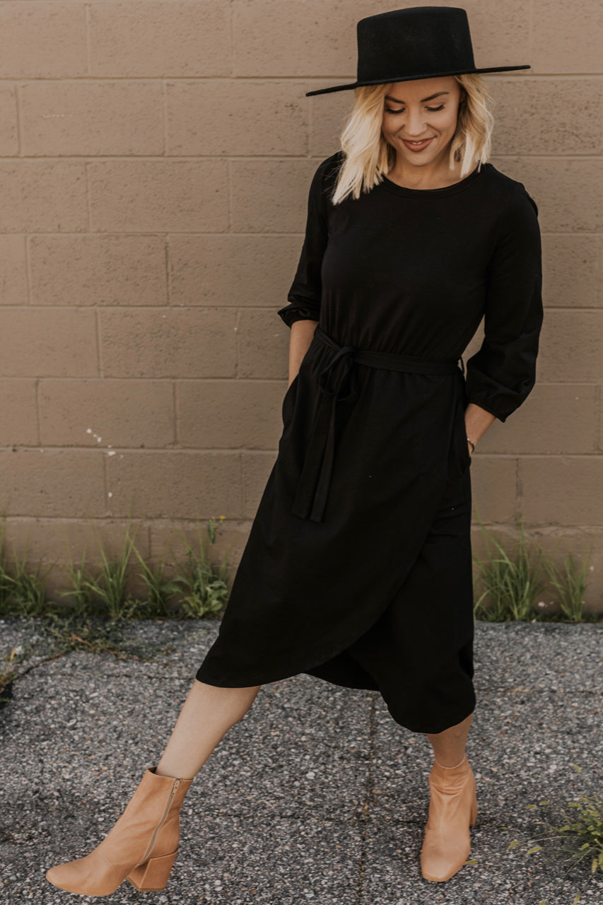 Dressy Fall Outfit Ideas | ROOLEE