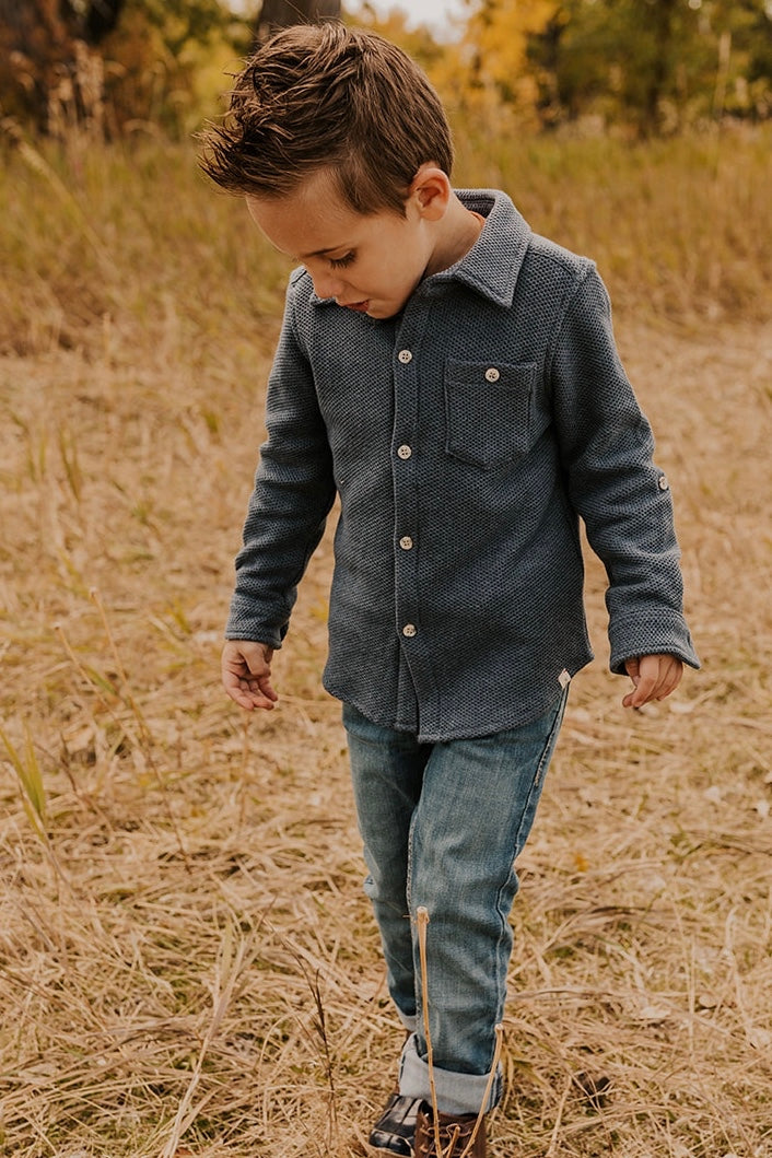 Classic Boys Outfits | ROOLEE