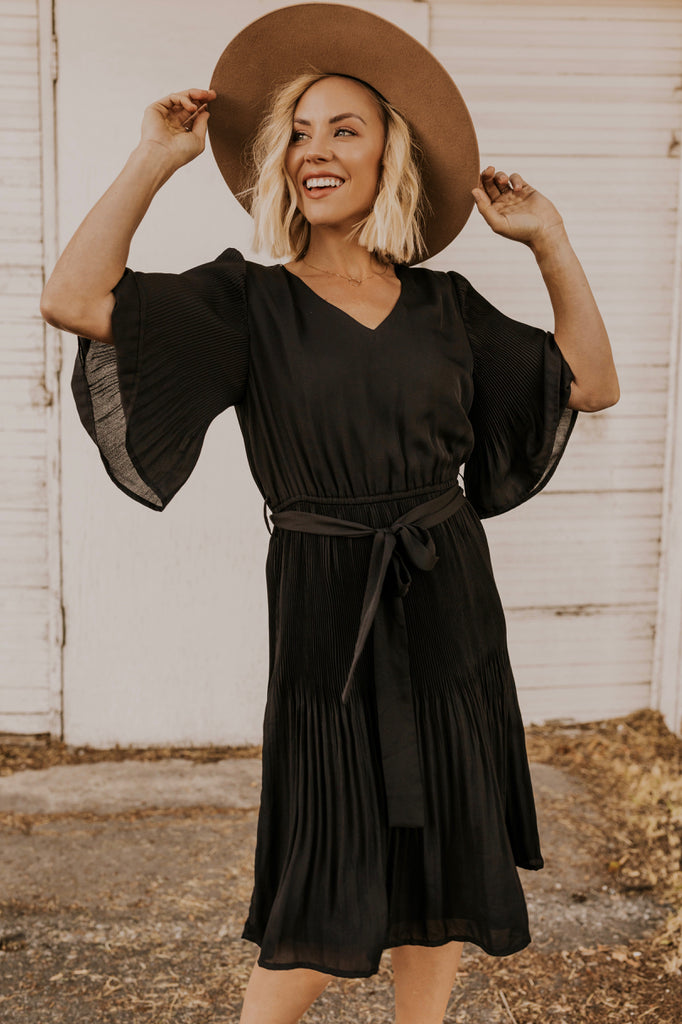 Little Black Dress | ROOLEE