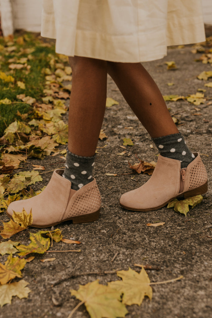 The Thea Boots