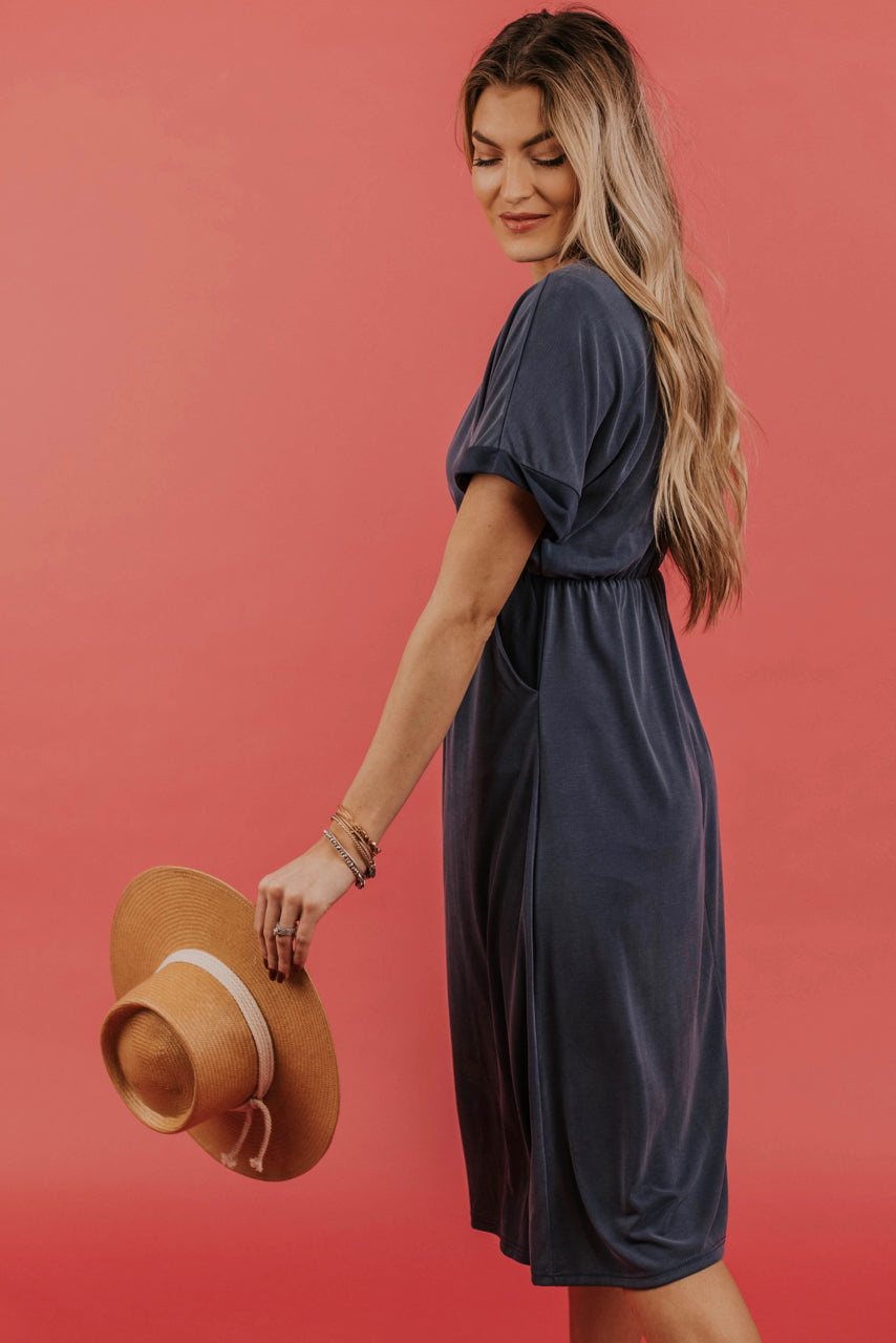 Modest Summer Dresses | ROOLEE