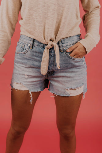 Free People Shorts | ROOLEE