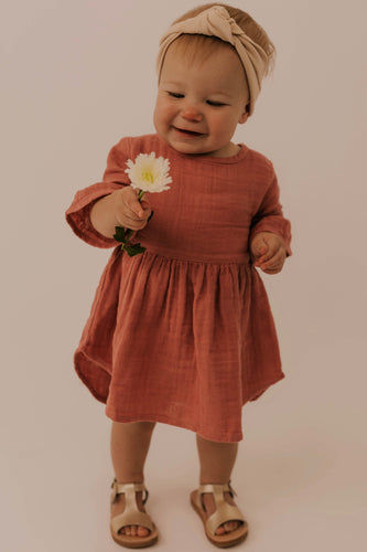Baby Dress Spring/Summer | ROOLEE