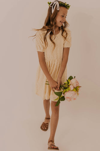 Girls' Spring/Summer Dress | ROOLEE
