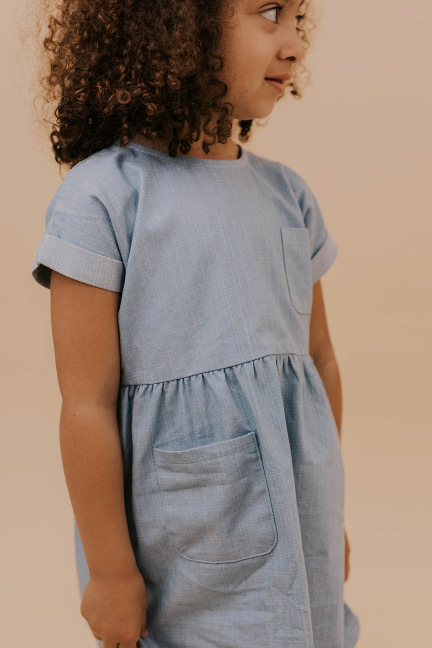 Dresses for Girls Summer 2019 | ROOLEE