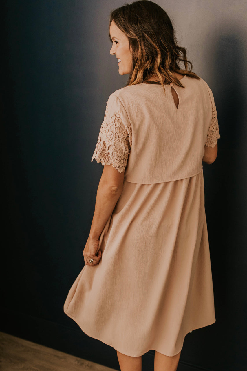 Date Night MOM Midi
