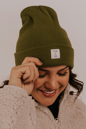Women's Casual Beanies | ROOLEE