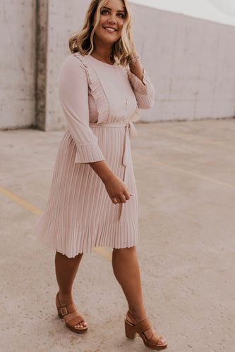Unique Modest Dress | ROOLEE