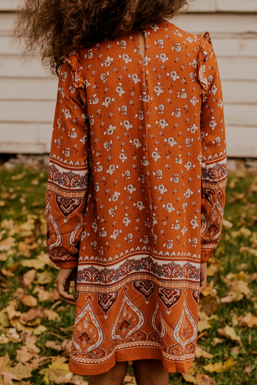 Girls Dress | ROOLEE