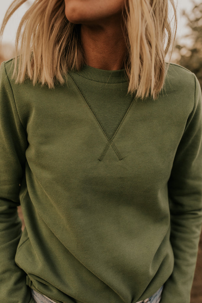Layering Pieces for Winter | ROOLEE