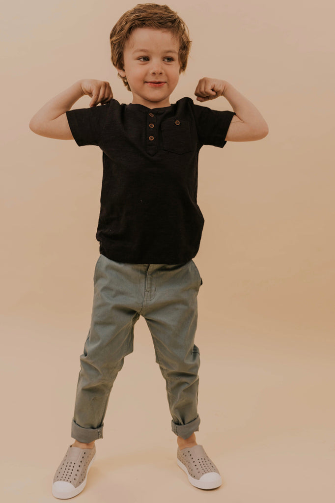 Kids Outfit Ideas | ROOLEE