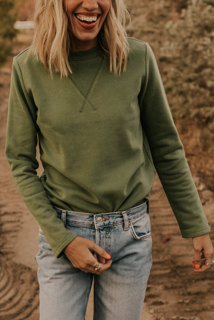 Warm And Cozy Sweaters | ROOLEE