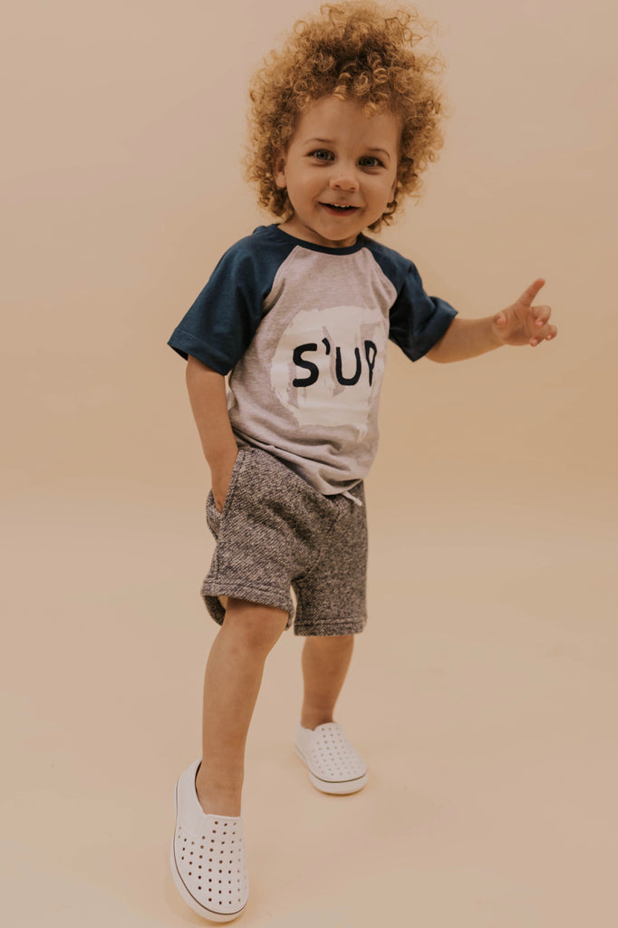 Boys Summer Outfit Ideas | ROOLEE