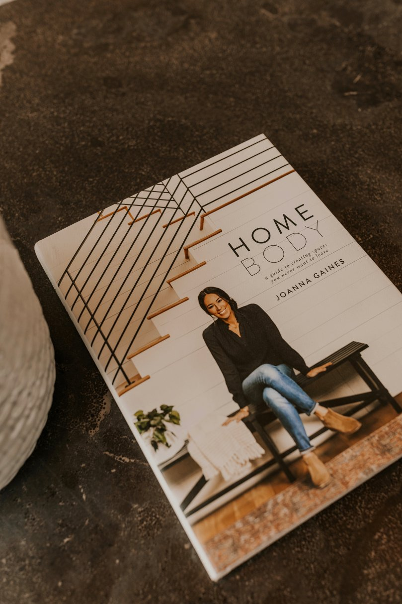 Magnolia Homebody Book | ROOLEE