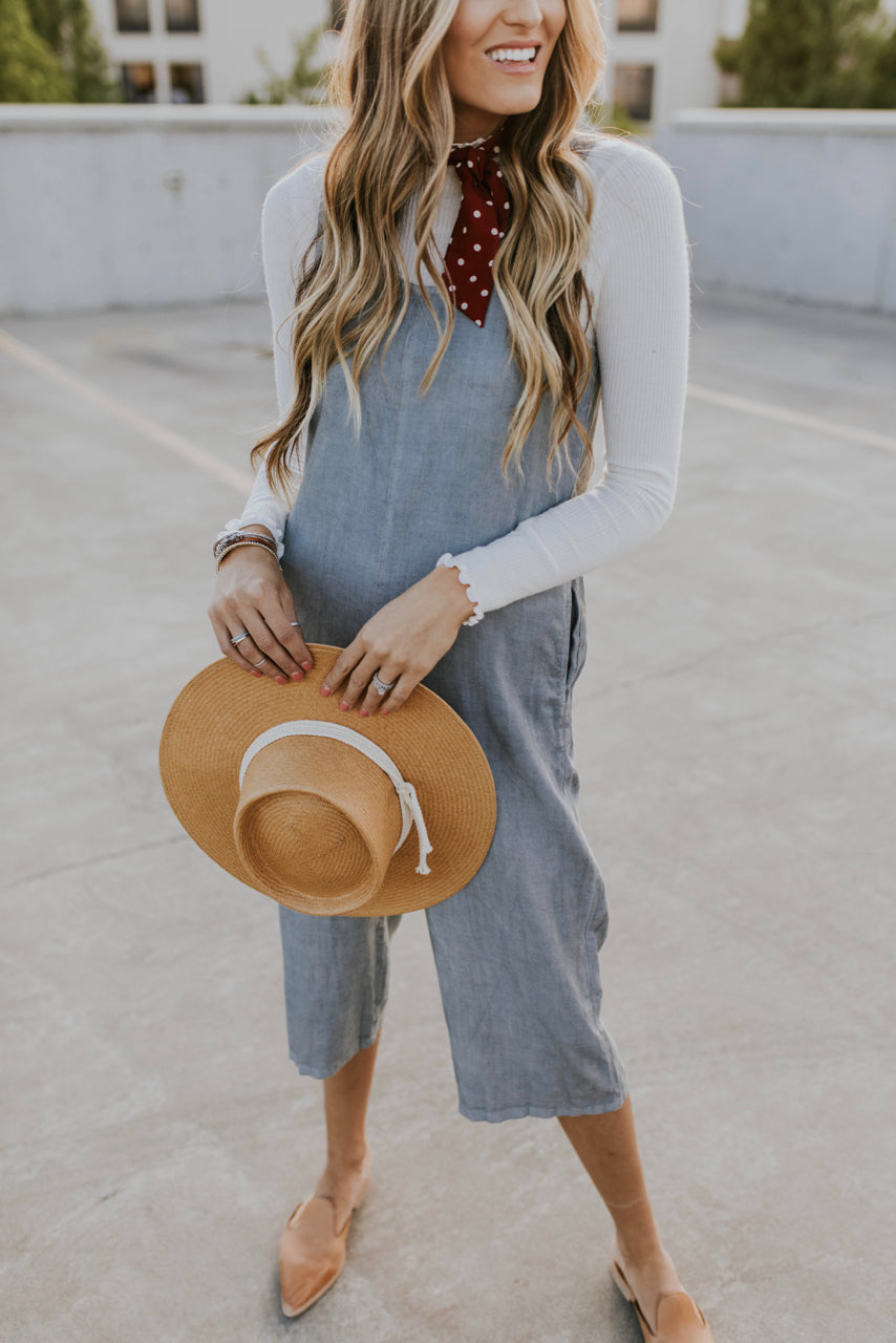 Fall Date Night Outfit Ideas | ROOLEE