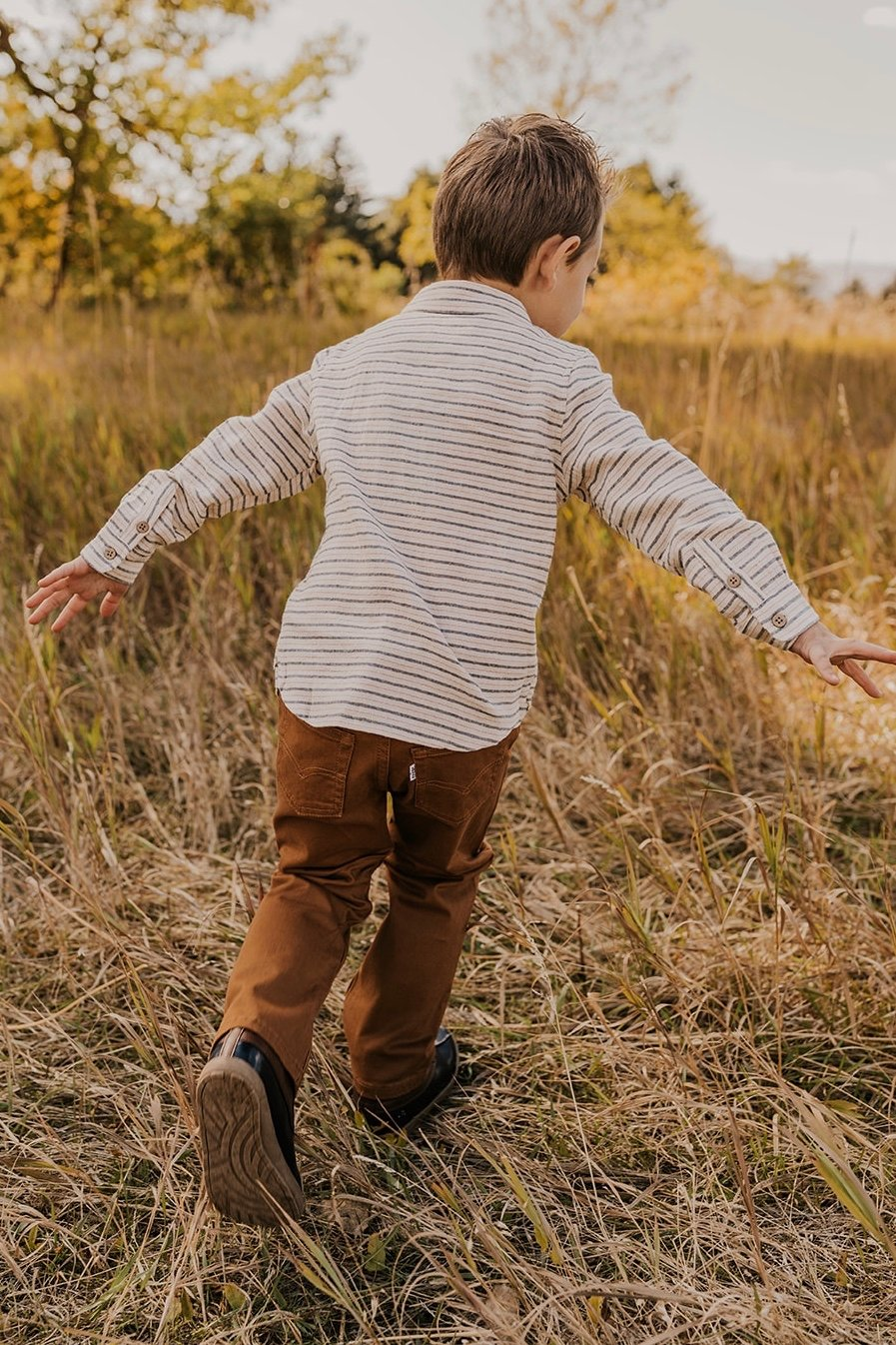 Boys Fall Clothing | ROOLEE