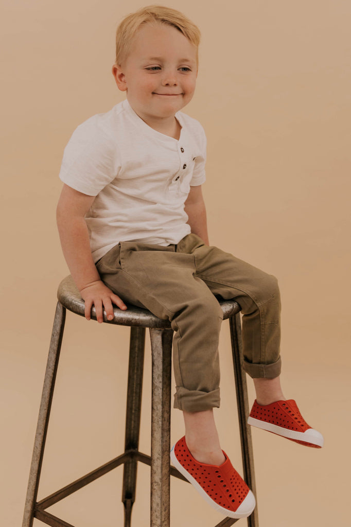Boys Long Pants | ROOLEE
