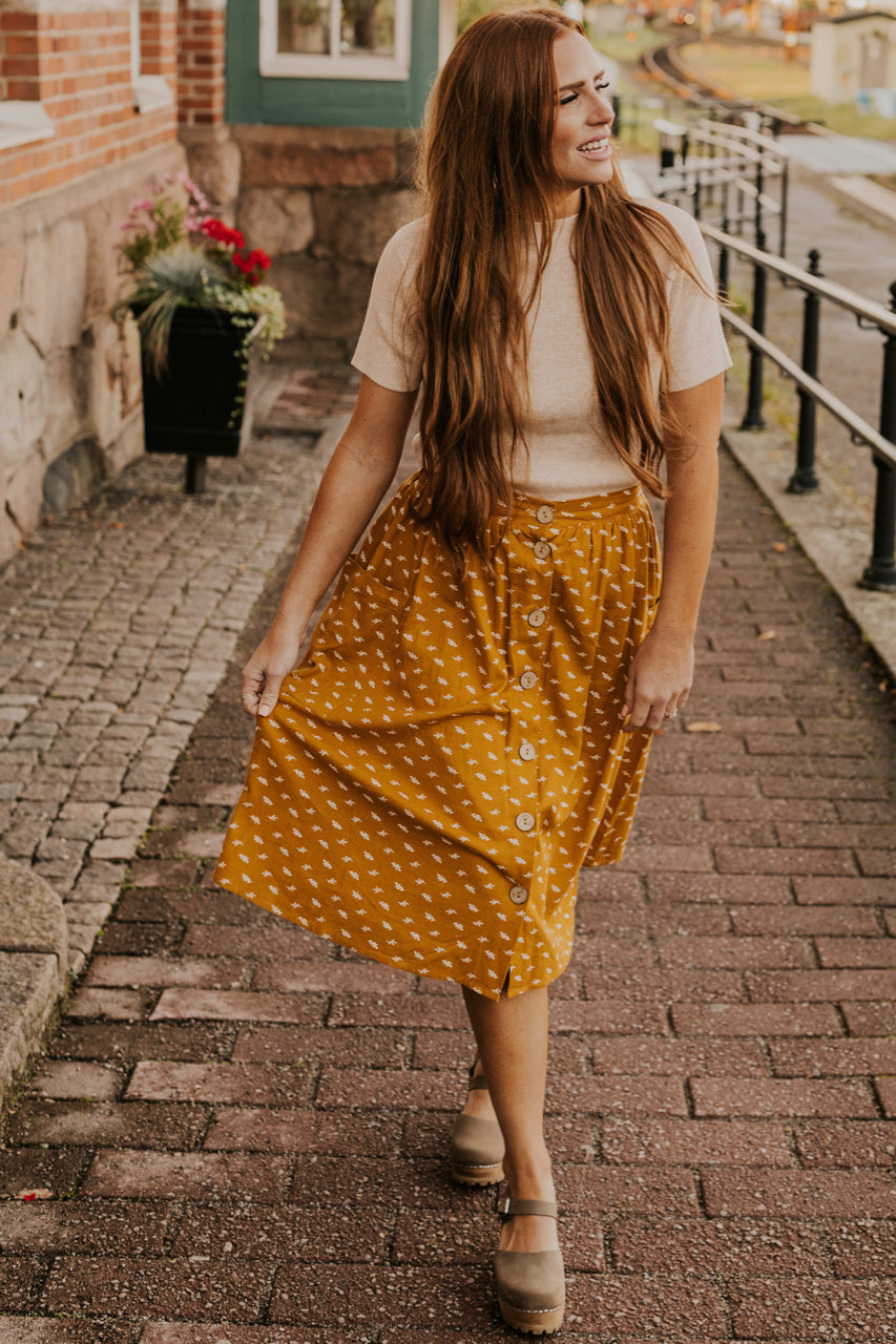 Easy Outfit Inspiration | ROOLEE