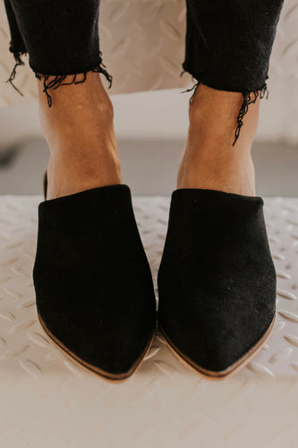 Classy Slip On Shoes For Women | ROOLEE