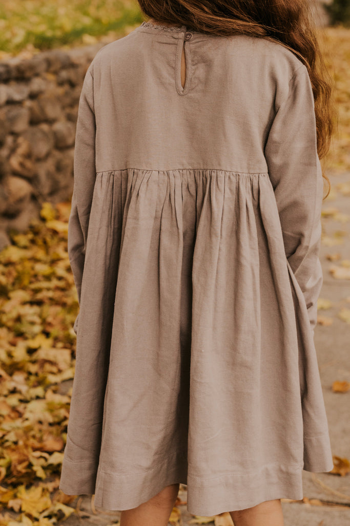 Holiday Dress for Kids | ROOLEE