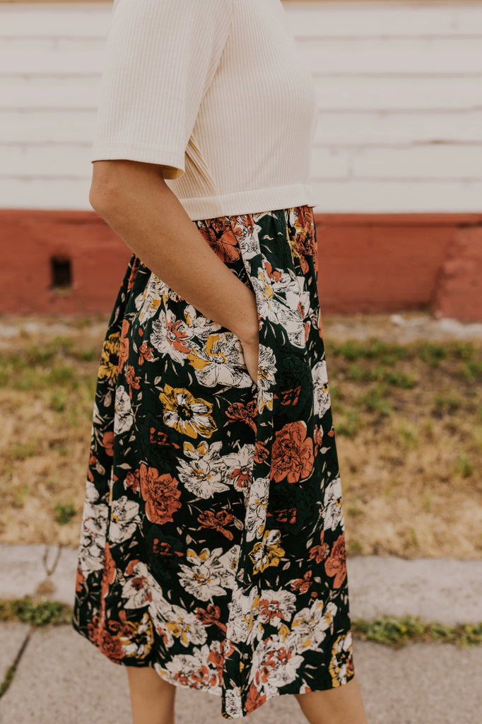Dress with Pockets | ROOLEE