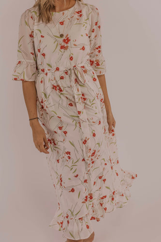 Spring/Summer Modest Dress | ROOLEE