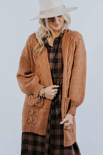 The Smith Cardigan | ROOLEE