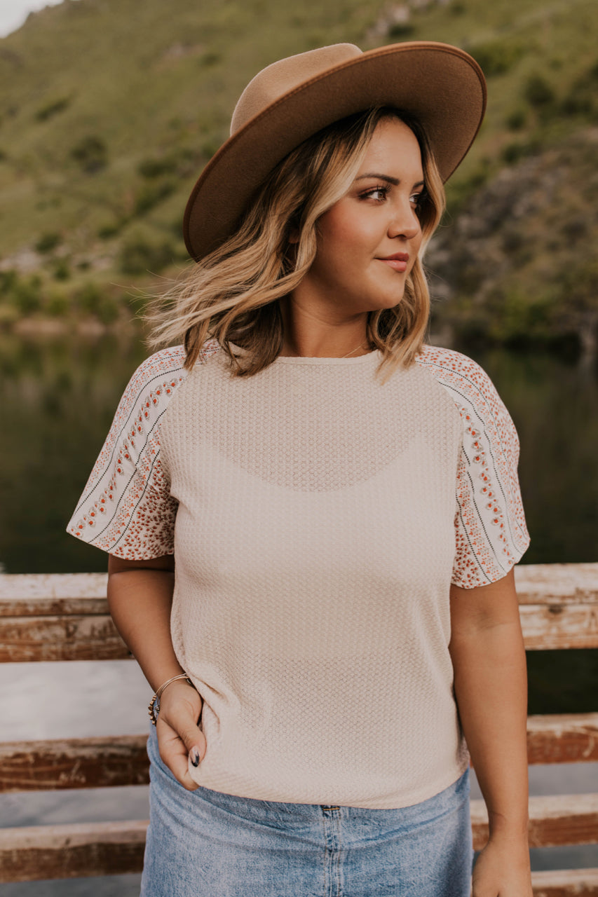 Modest Women's Blouse | ROOLEE