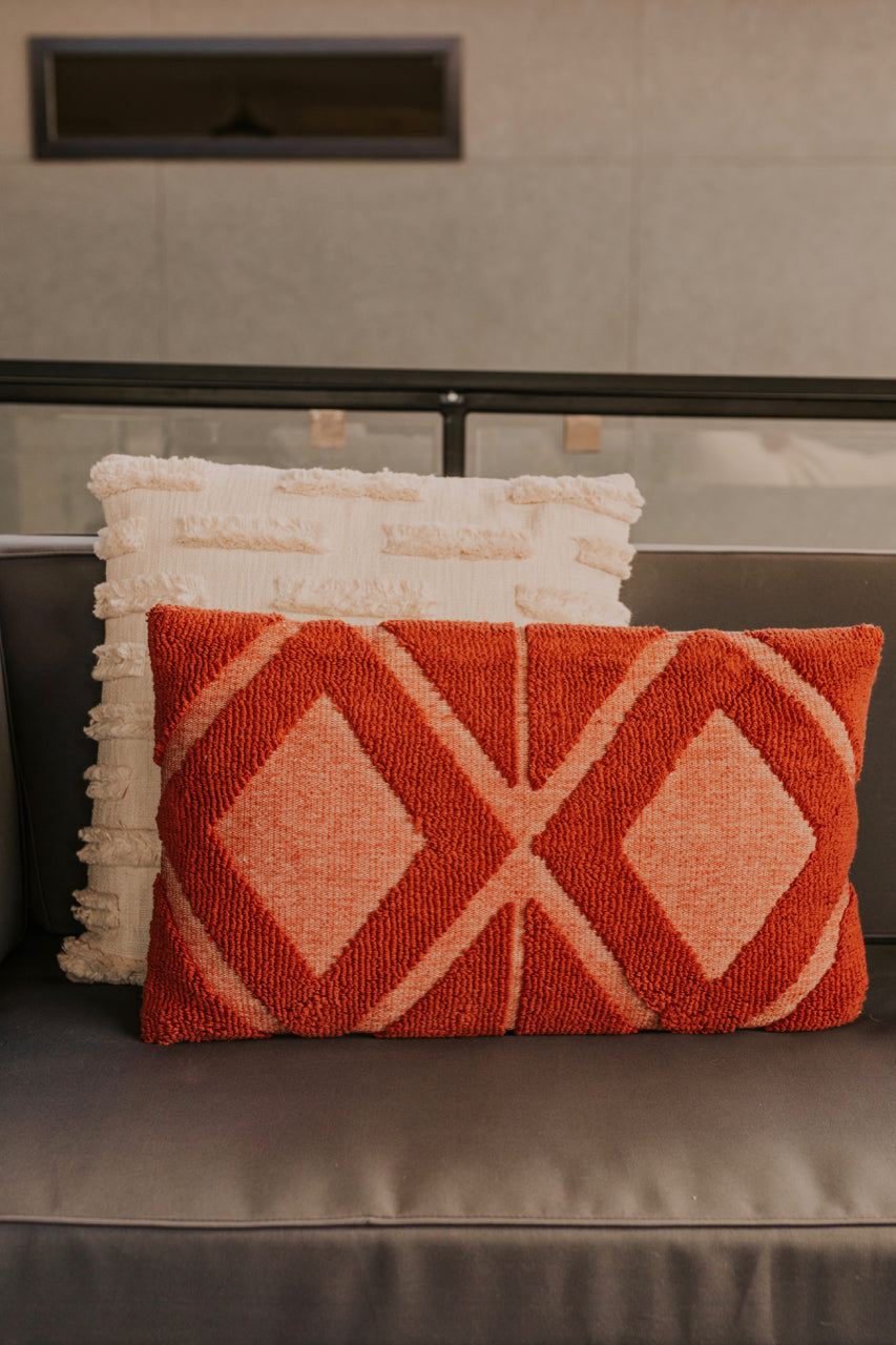 Accent Pillow | ROOLEE
