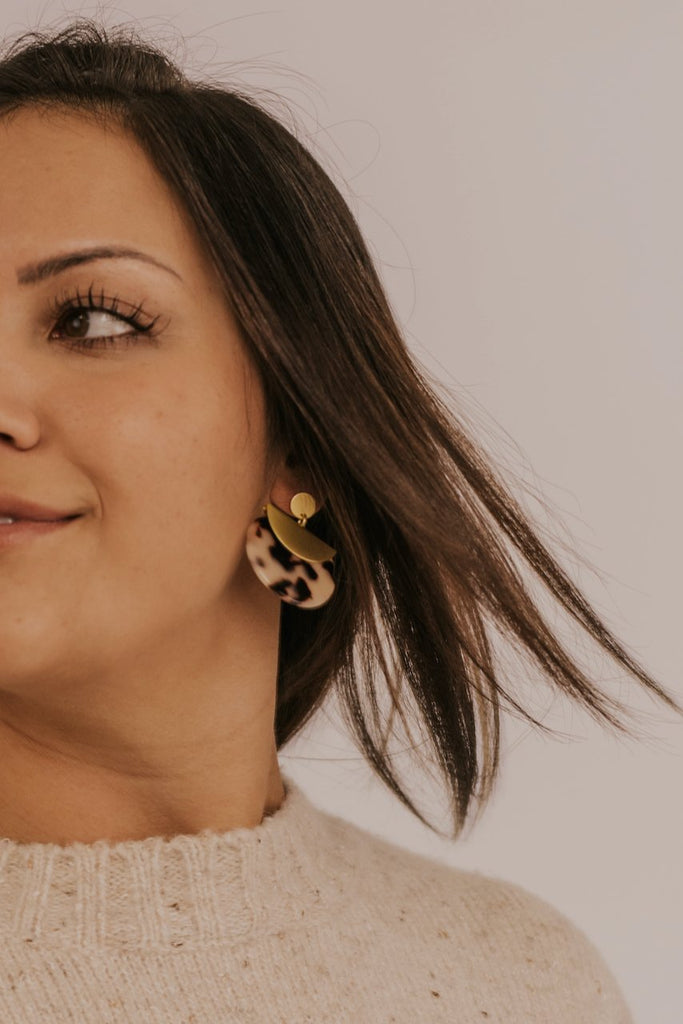 Cute Accent Earrings | ROOLEE