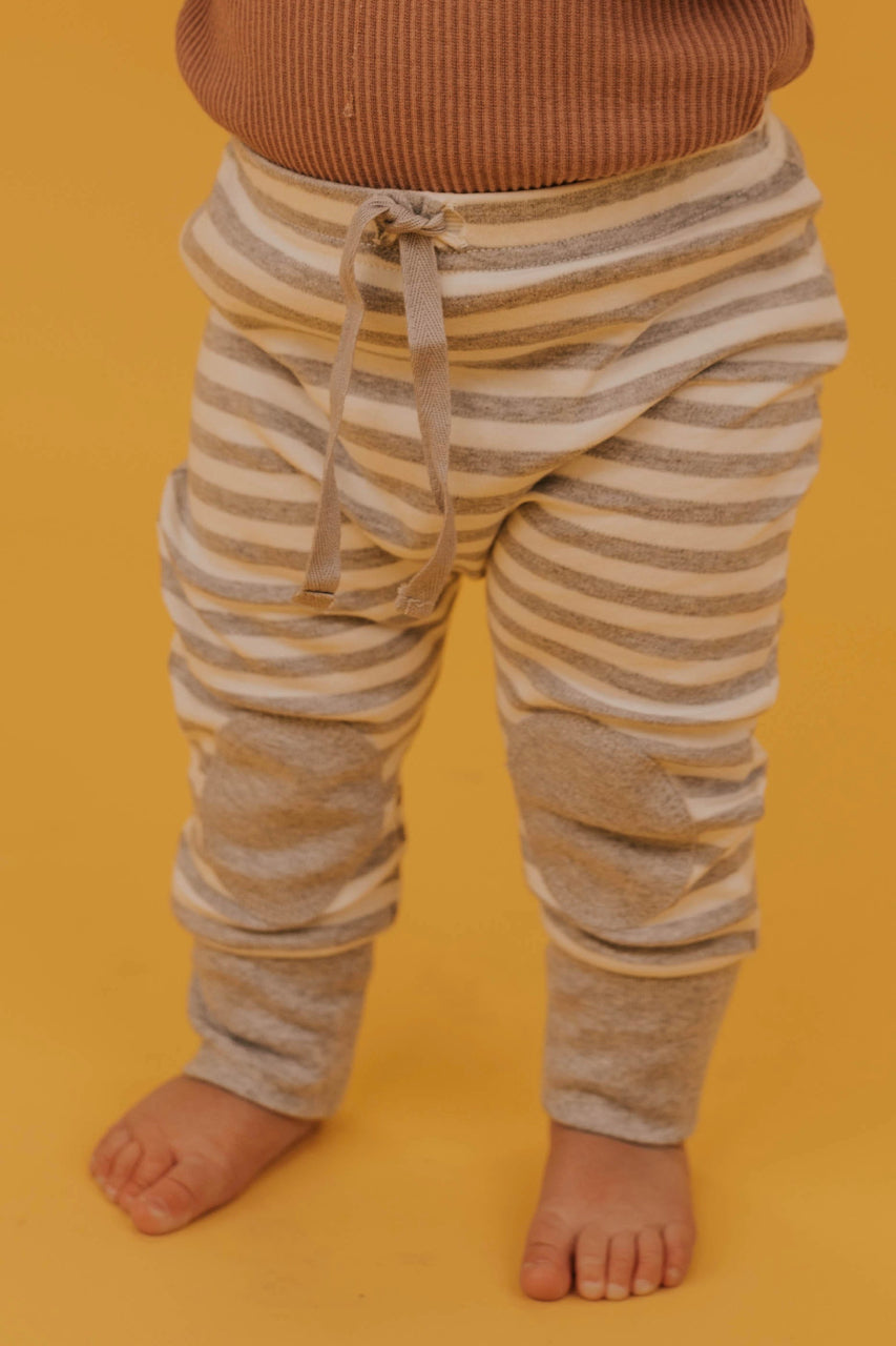 Striped Baby Pants | ROOLEE