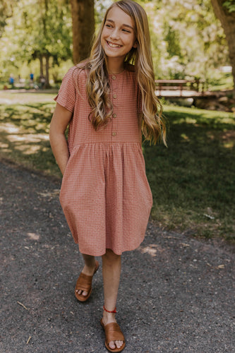Cute Girls Summer Dress | ROOLEE