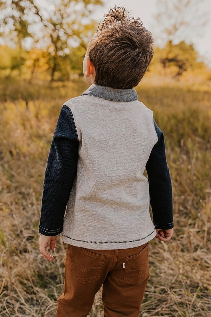 Fall Outfits For Boys | ROOLEE
