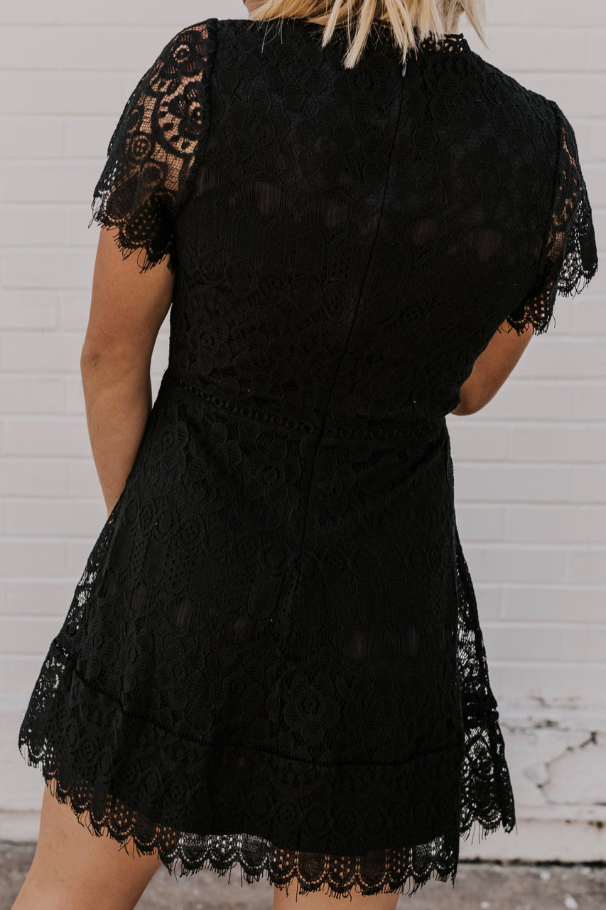 High School Homecoming Dress | ROOLEE
