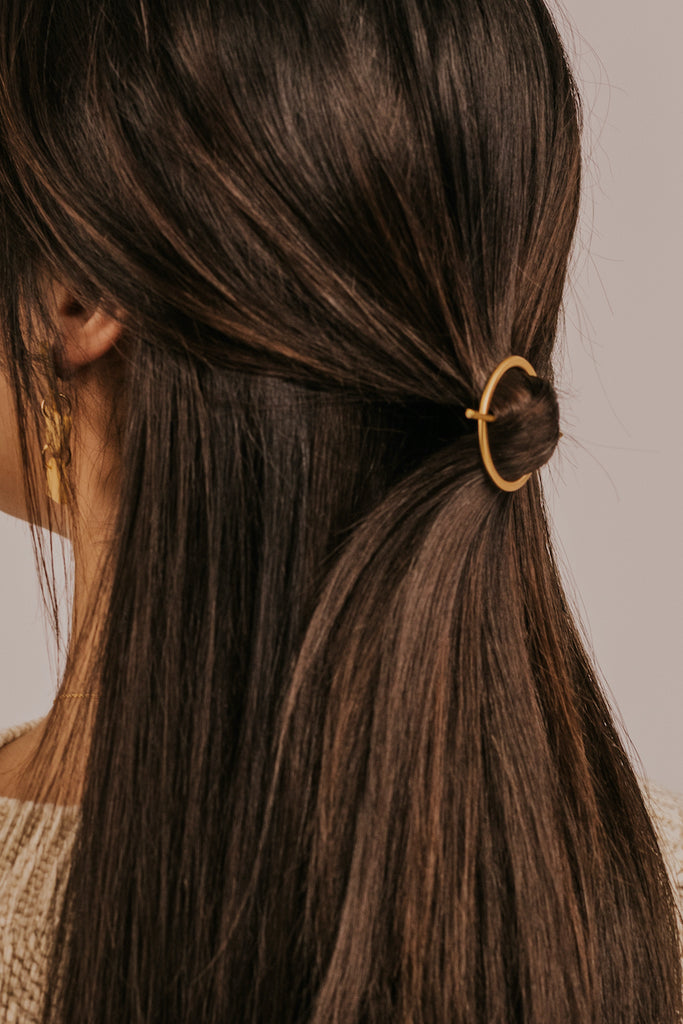 Gold Hair Pin | ROOLEE