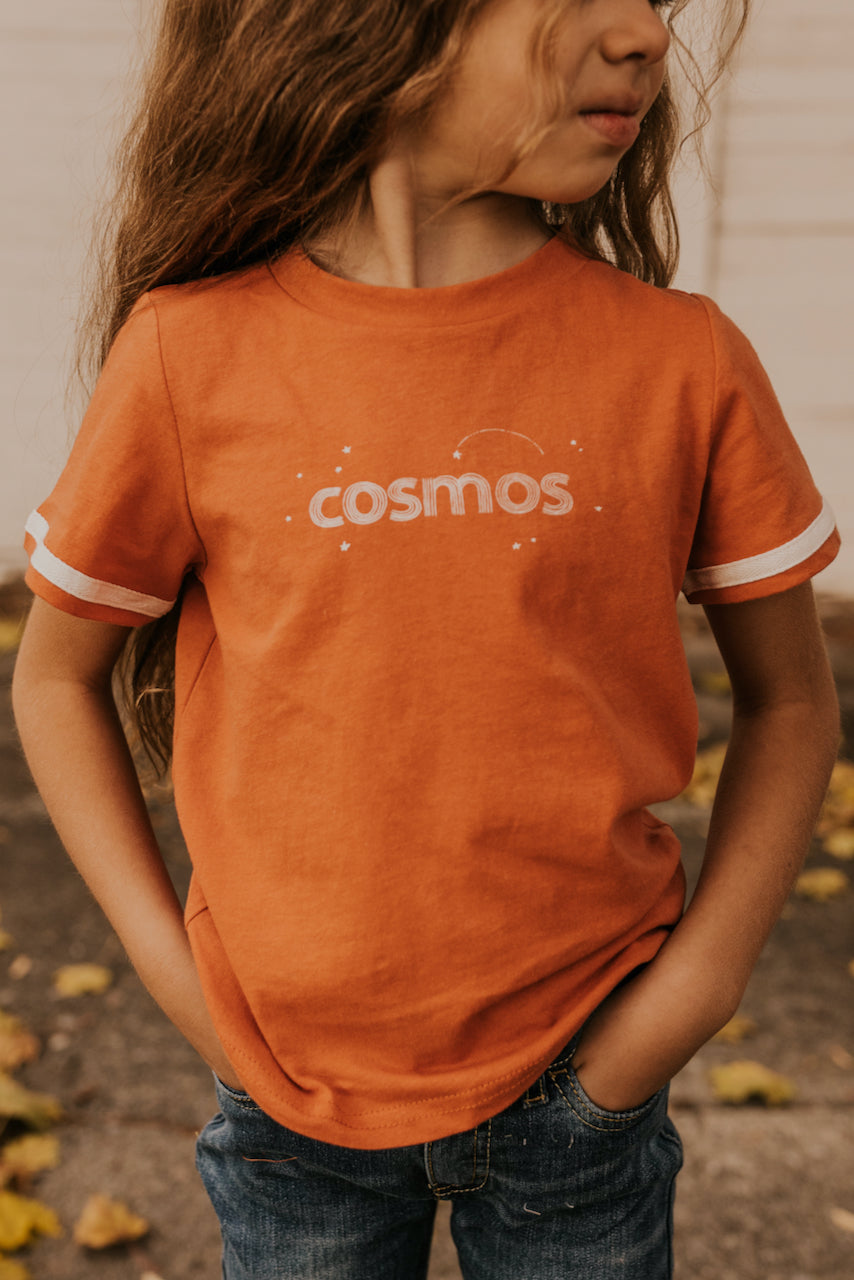 The Cosmos Tee