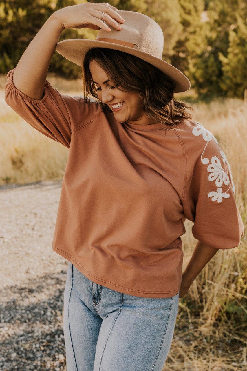 Cute Fall Tops | ROOLEE