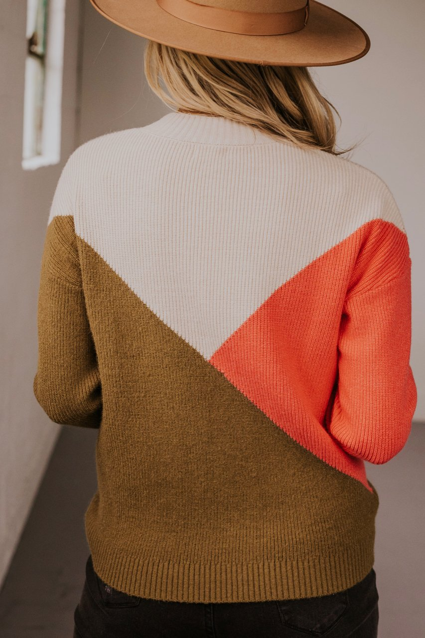 Bright Sweater | ROOLEE
