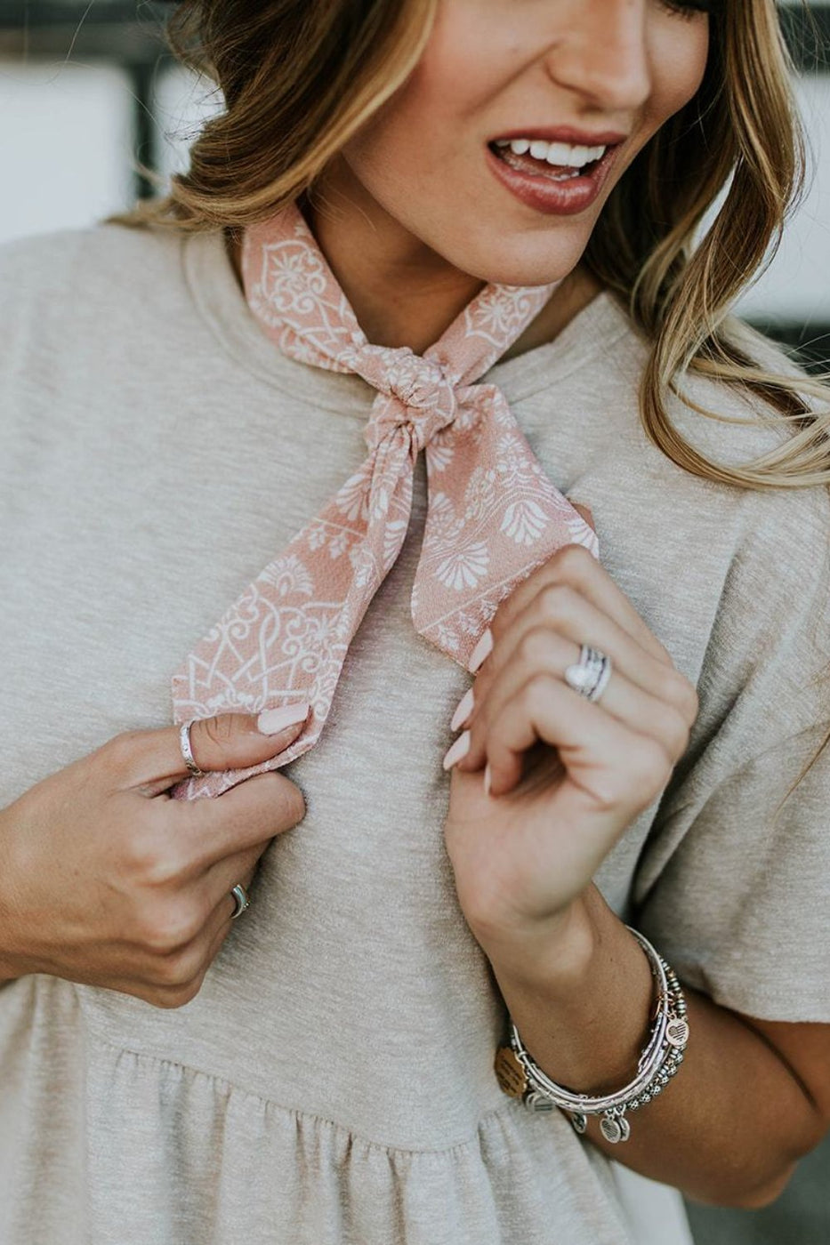 Cute + Simple Accessory For Women | ROOLEE