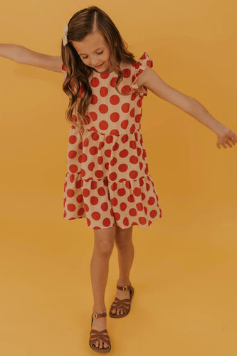 Girls Dresses | ROOLEE