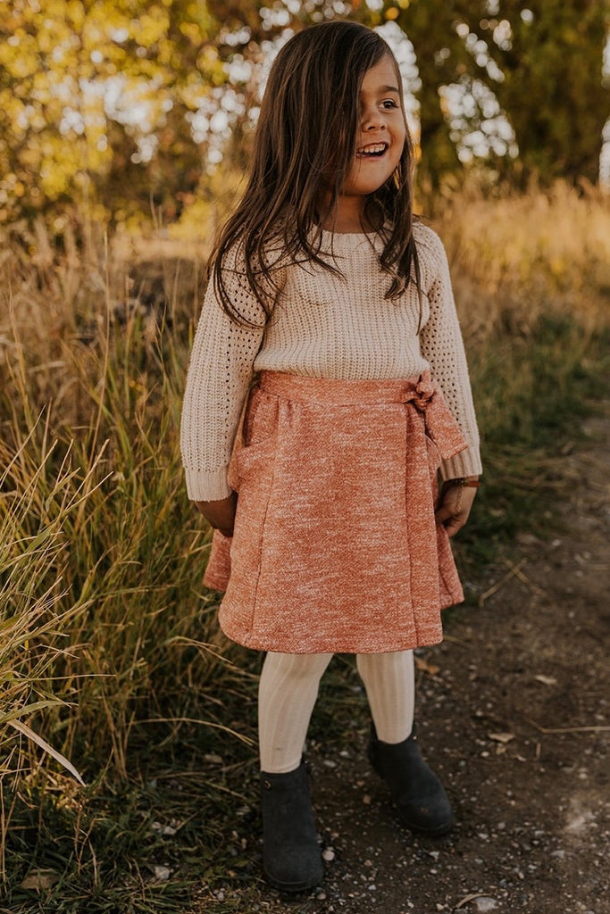 Girls Fall Outfits | ROOLEE