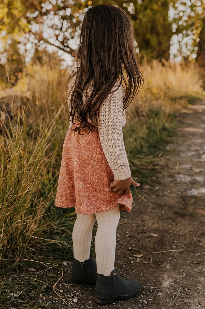 Fall Outfits For Girls | ROOLEE