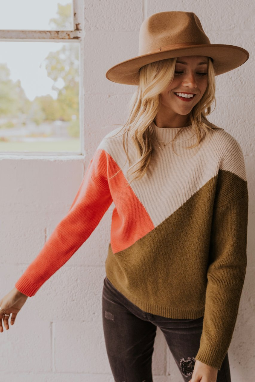 Winter Sweater | ROOLEE