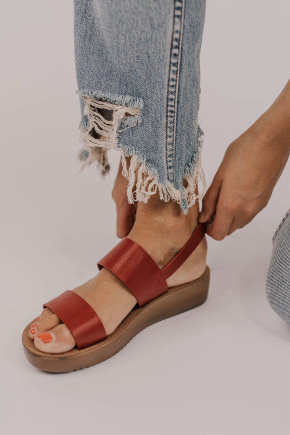 Sandals For Women | ROOLEE