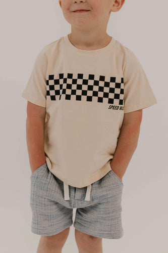 Speed Racer Graphic Tee | ROOLEE