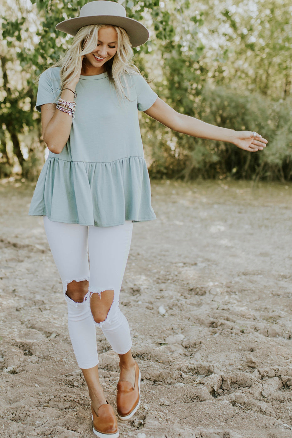 Spring + Summer Outfits | ROOLEE