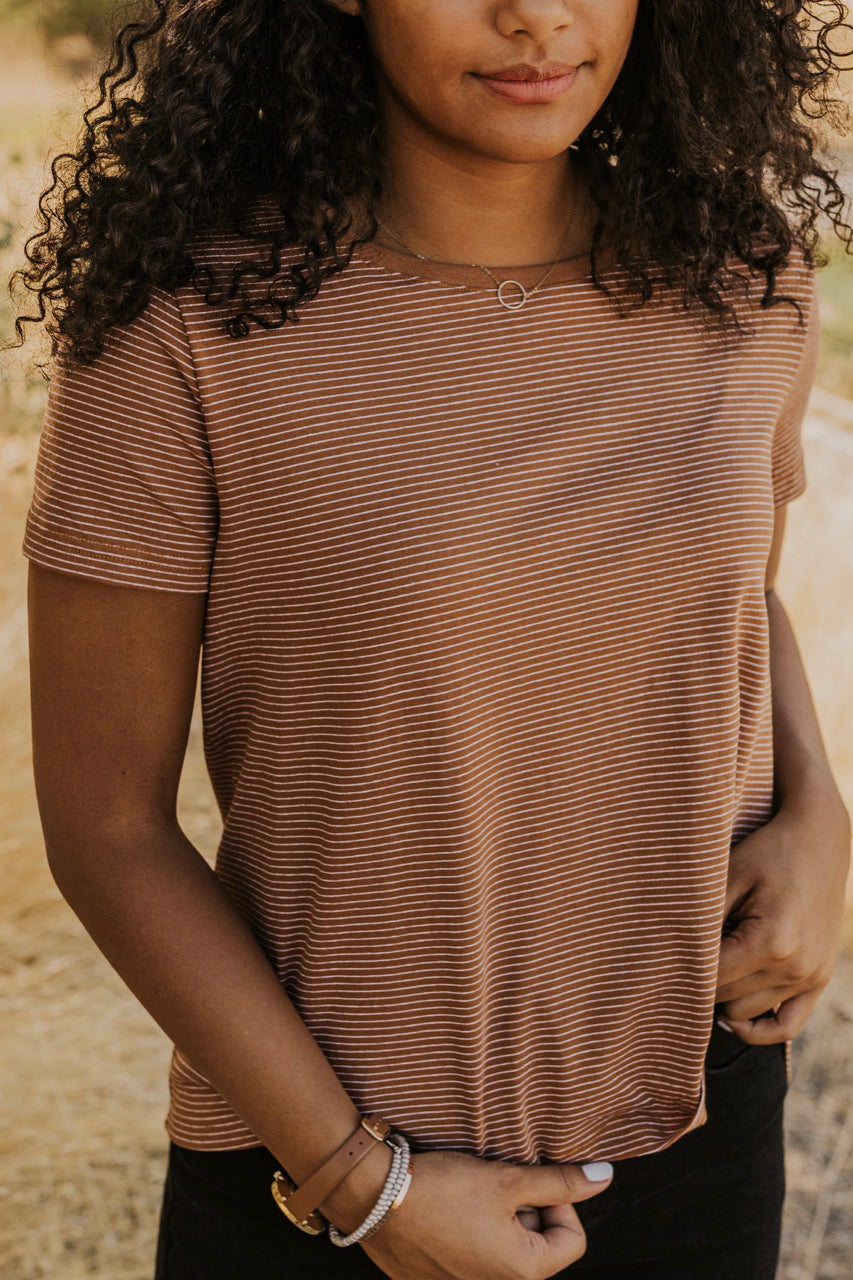 Fall Layering Tops | ROOLEE