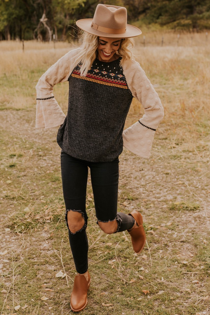 Fall Outfits for Cold Sweater | ROOLEE